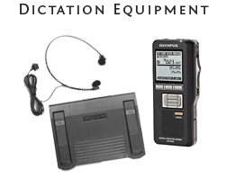 Springfield MO Dictation Equipment Sales & Service