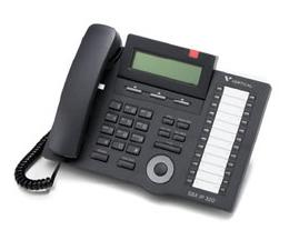 Digital 24 Button Phone