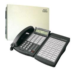 Vodavi Starplus STS Phone System