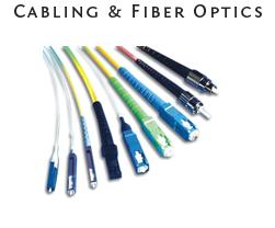 Springfield MO Cabling & Fiber Optics