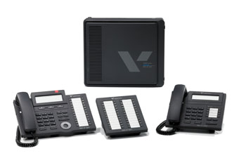 Vertical SBX Phone Systems
